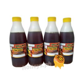 Mt. Apo Honey 1L (4 Bottles, FREE Shipping)