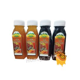 Mt. Apo Honey 250ML (Reseller Package)