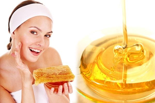 Honey Beauty Formulation Secret