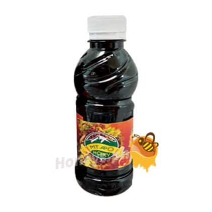 Mt Apo Honey 250mL (Rounded Bottle) is also available in different sizes (320mL, 350mL, 500mL, 1L). Visit page for more information.
