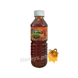 Mt Apo Honey 350mL (Rounded Bottle) is also available in different sizes (250mL, 320mL, 385mL, 500mL, 1L). Visit page for more information.