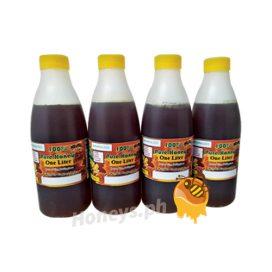 Mt. Apo Honey 1L (3 Bottles, Reseller Package)