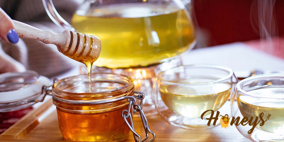 Difference Between Raw and Pure honey