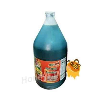 Mt Apo Honey 1-Gallon Dark
