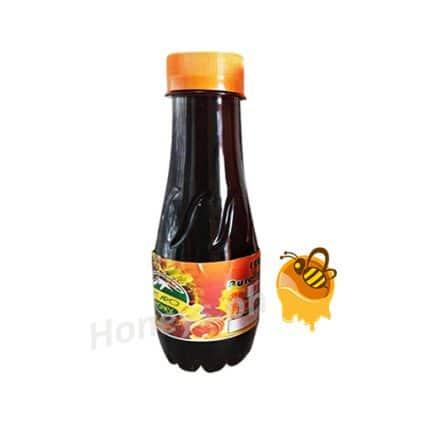 Mt. Apo Honey 320ml Rounded Dark