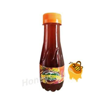 Mt. Apo Honey 320ml Rounded Light