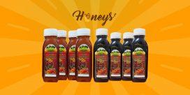 Mt. Apo Honey Reseller Package