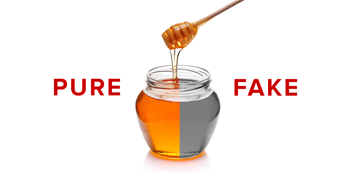 Cheap-Priced Honey Might Actually be FAKE