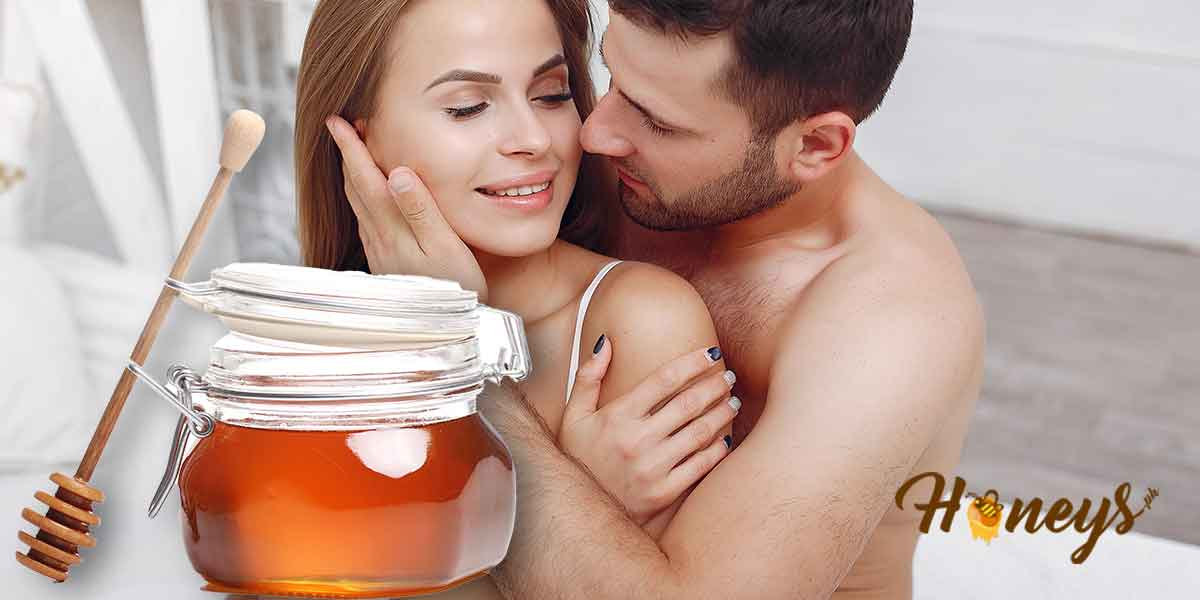Honey: A Powerful Romantic Recipe