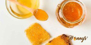 Honey color