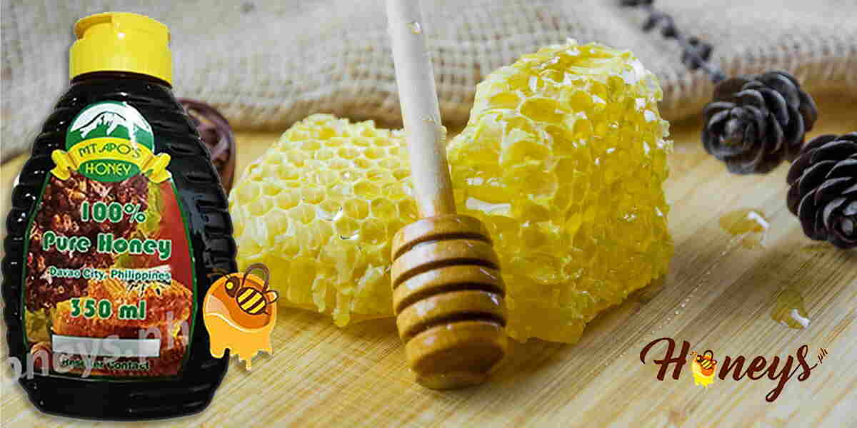 Read more about the article Cebu Sweetie's Pure and Delectable Honey